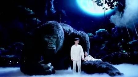 亚洲巨猿演绎