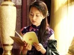 """陈晓旭与""""林黛玉""""结缘,伯乐竟然是她男朋友"""