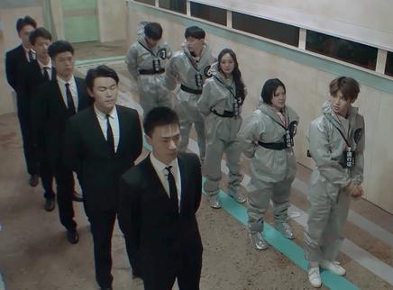 Plus版12期:邓伦上演无间道?