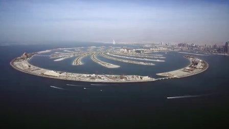 热烈之城迪拜