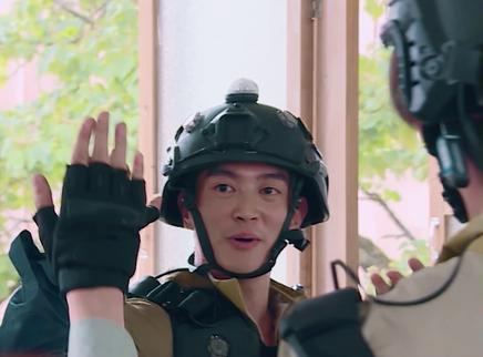 第12期:杜江黄明昊战队正面刚
