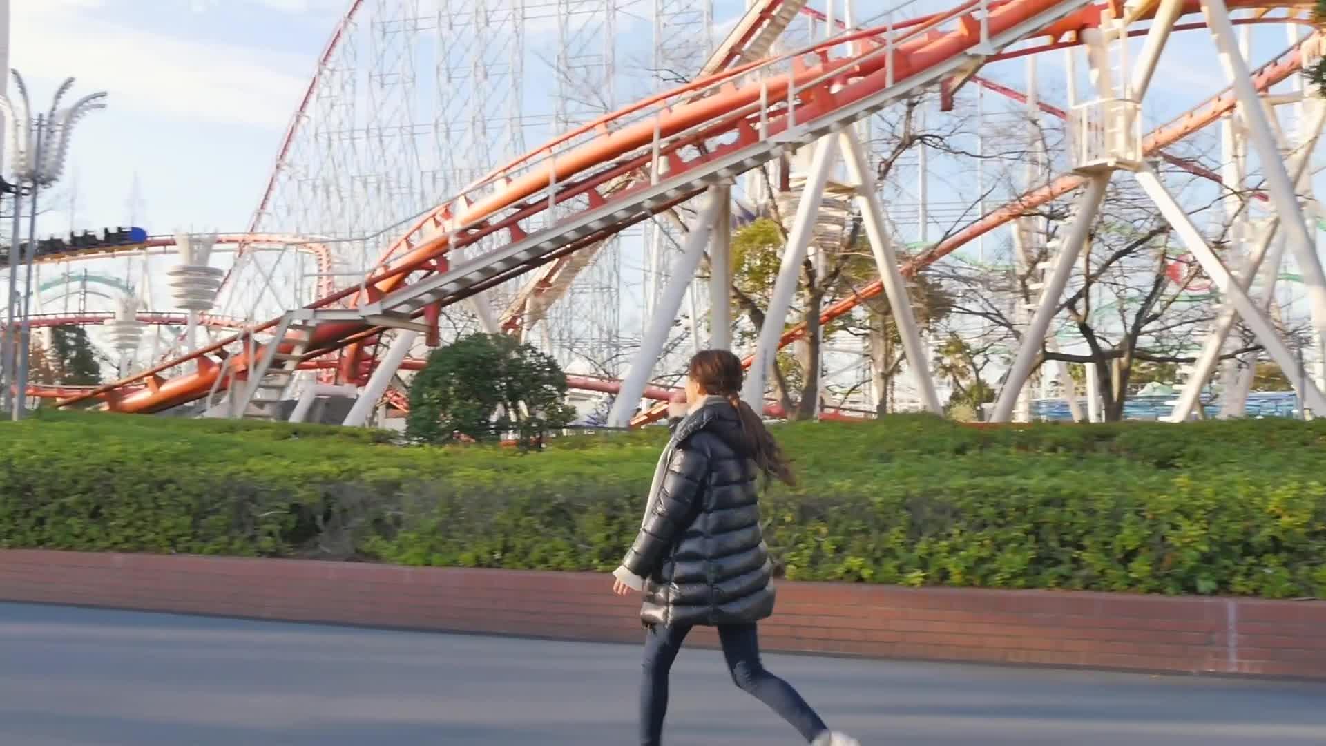 日本国内超人气灯光秀打卡胜地-名花之里!还可以逛奥莱泡温泉哦