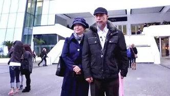 第十二期:吕丽萍夫妇重温戛纳电影节