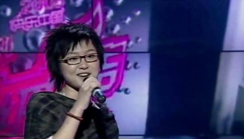 2005超级女声广州唱区总决赛