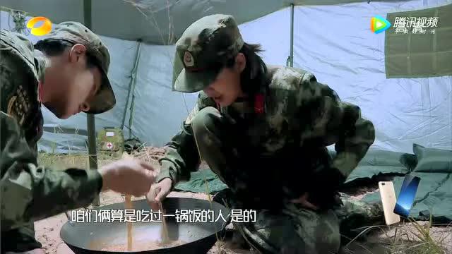 大结局(下):张馨予为警犬画画道别