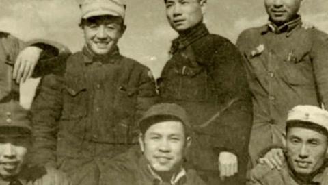 铁原狙击战 六