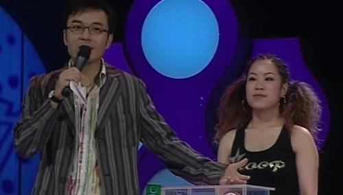2005超级女声广州唱区10进7