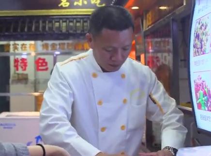 何炅汪涵最爱的南昌美食