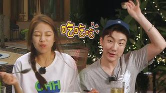 第2期:让李昇勋自动起舞的泰式大虾