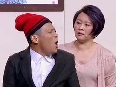 宋小宝《乡爱》剧组同台 为治不孕不育误入骗局