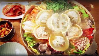 冬日必备NO.1美食饺子火锅