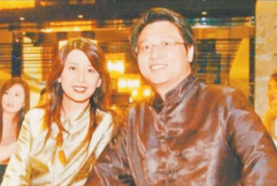 孟庭苇前夫张志鹏晒证据证实离婚内幕,夫妻财产皆归女方