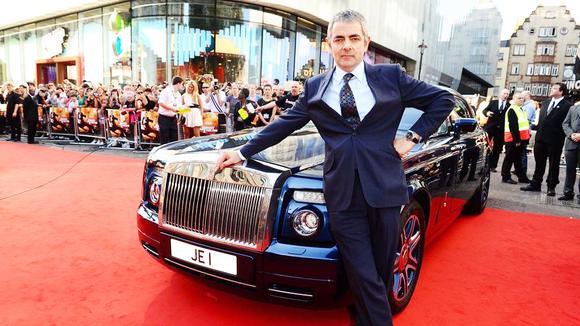 售价1亿7000万的劳斯莱斯,全世界只有一台,车主都认识!