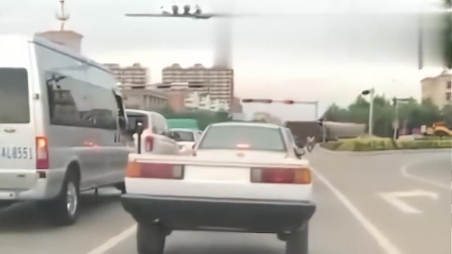 我想知道这是什么车