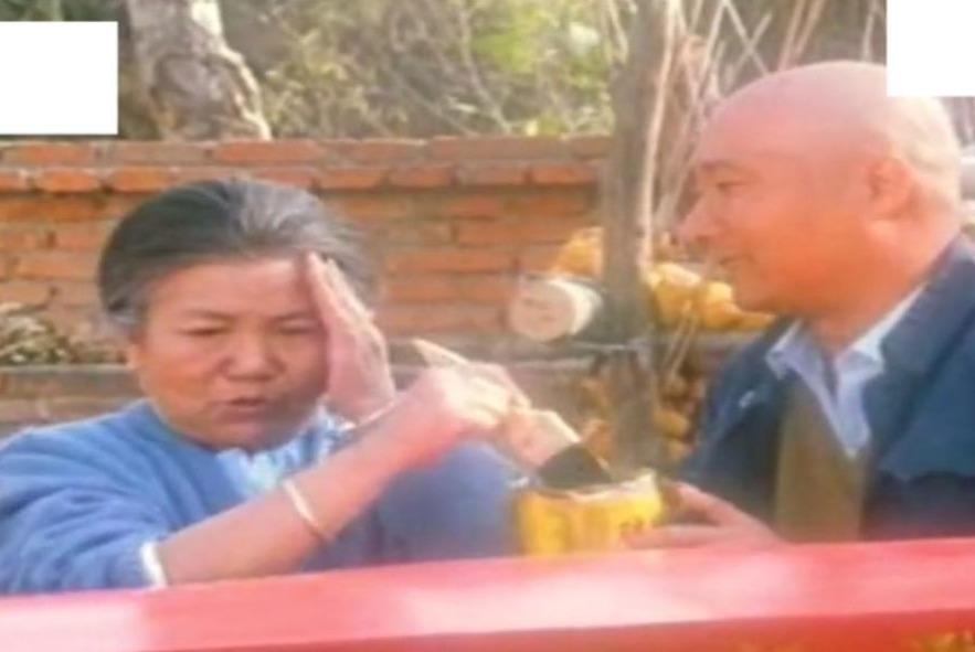赵丽蓉和陈佩斯这对喜剧搭档,配合的相当默契,现在看也非常搞笑