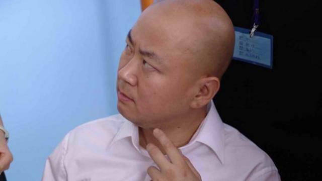 51岁郭冬临与80后妻子近照首度大曝光 网友:没想到会是她