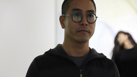 """艺术家回归深圳老村被称""""村长"""",12年令荒废母校蜕变艺术空间"""
