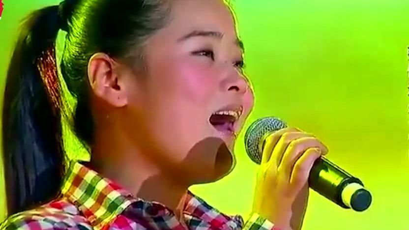 21岁农村女孩将歌唱到人民大会堂,开口惊艳全场,太厉害了