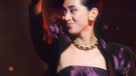 99年南宁国际民歌节梅艳芳《似是故人来》