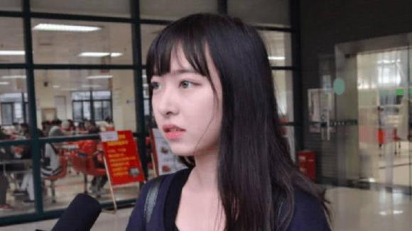 台湾街访:会与大陆男人谈恋爱吗?听听台湾姑娘怎么说