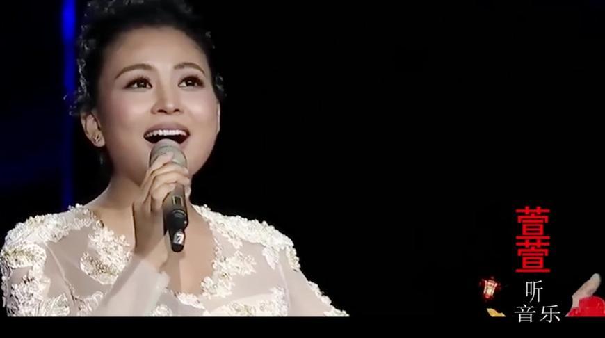 李娜一曲《青藏高原》经典中的经典,独一无二的唱法,无人超越!