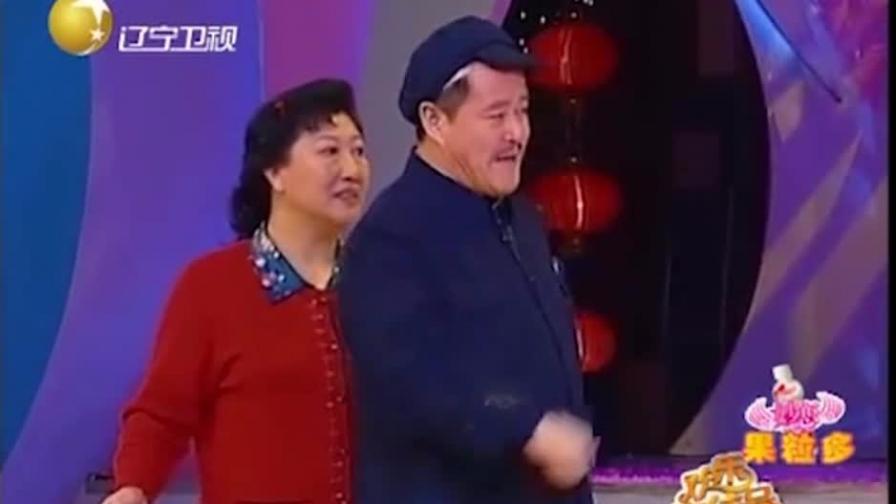 范伟不信邪挑战赵本山,赵本山又开始玩套路了