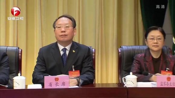 李锦斌在省十三届人大常委会第十七次会议上强调