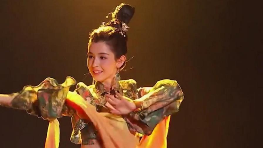 """2020开年神曲,这首二十年前""""姬神""""的歌火了,舞蹈太惊艳!"""