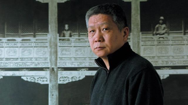 马未都谈吴秀波:我们都被他的演技骗了 他还有更绝