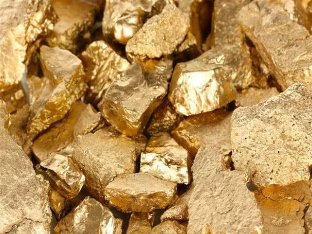 天龙八部私服手游无限元宝世界最大的金矿,已开采3.5万吨,剩余储量仍占世界52%