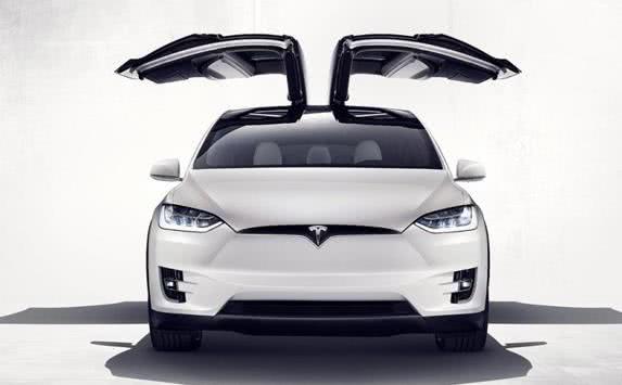 魔域私服怎么安装特斯拉Model X的鸥翼门有什么功能呢?