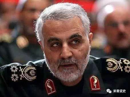 魔域私服外挂复制蜘蛛王后在美国面前,伊朗会和伊拉克一样不堪一击吗?