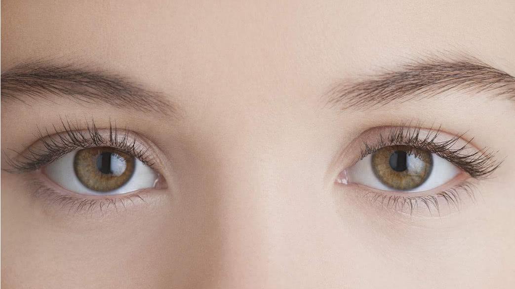 变态天龙私服心理学:选一双最打动你的眼睛,测测今生有几个人真爱你