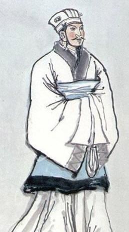 天龙八部私服轮回版本鬼谷子的关门弟子,秦始皇视为救星,日本人却说:我们是其后代