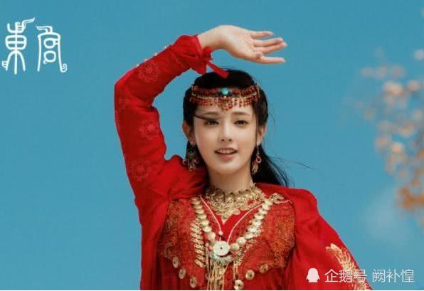 奇迹sf发布网韩网票选最爱的,中国电视剧女主角前五名,彭小苒凭借《东宫》登顶