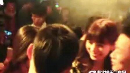 武汉回归97——2011圣诞·传说主题派对