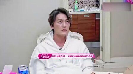 综艺:吴克群曾经不想唱歌只想拍戏,找到热情后才开始写歌