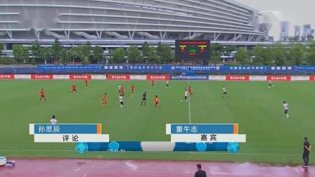 海外看CCTV5体育频道中超足协杯等足球比赛直播节目