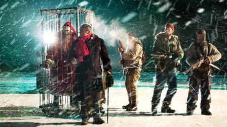 一部10年前的冷门电影,令人毛骨悚然的圣诞老人的传说