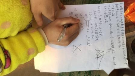 初中数学试题解析