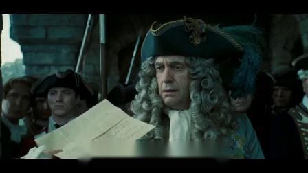 加勒比海盗2:聚魂棺英语原声 01