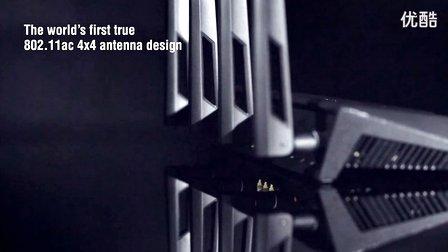 华硕无线路由器RT-AC87U产品讲解视频(英文版)