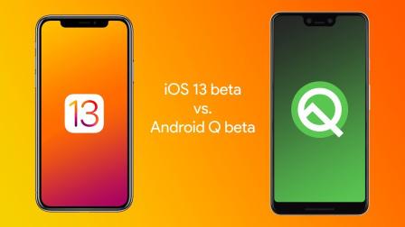 原生安卓有那么难用吗?对比iOS13后,这差距没眼看了!
