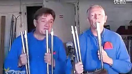 ghowin系统之家 精彩的乐器表演