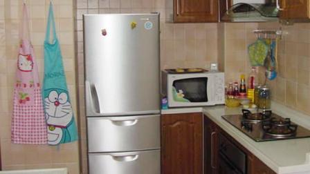 不管家里有钱没钱,冰箱上不能放3样东西,不是好事,看完快拿走
