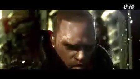 《虐杀原型2》新预告片
