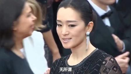 新加坡影后巩俐称中国没什么特别好的电影中文连续读错两成语