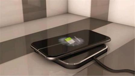 iPhone8的无线充电强势来临,目前史上唯一能做到的手机