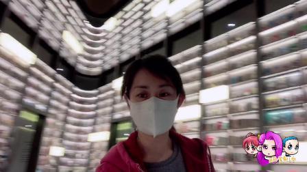 五一上海亲子游攻略,魔都最美的5家书店,把图书馆搬进酒店