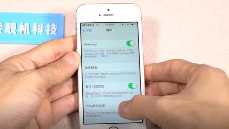 苹果iOS11重大更新, 这个梦寐以求的功能可算来了, 赶紧打开!